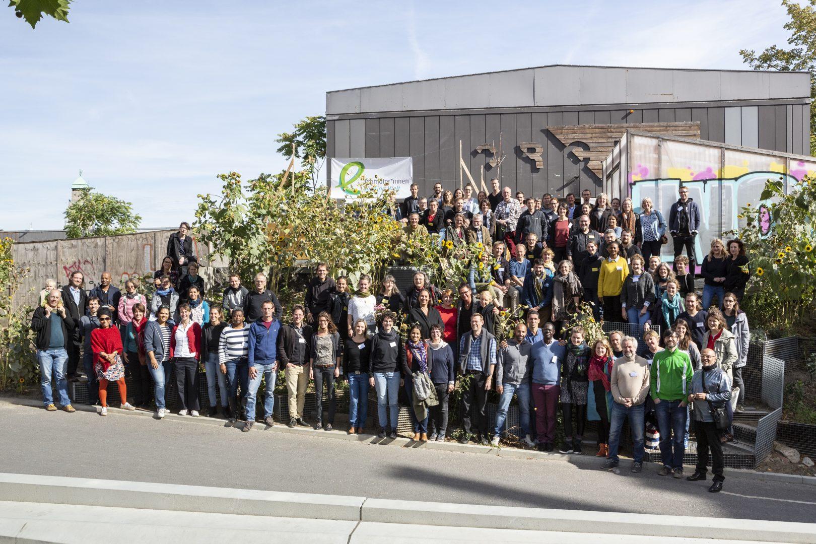 Die Eine-Welt Promotorinnen und Promotoren NRW