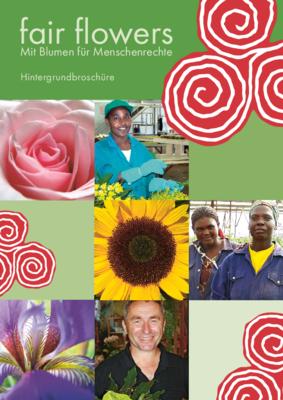 Hintergrundbroschüre zur Bildungseinheit fairflowers.