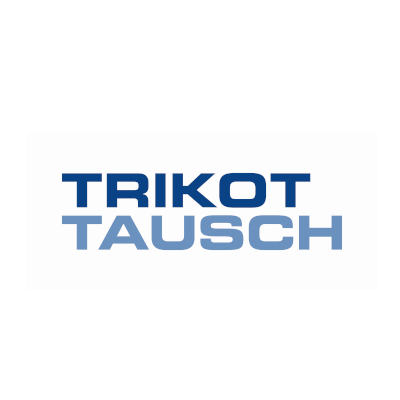 Logo der Bildungseinheit TrikoTausch.