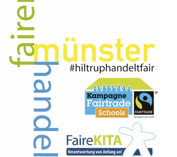 Vamos lädt zum Informationstreffen Faire Kita und Fairtrade Schools ein.