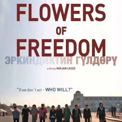 Flowers of Freedom Filmcover