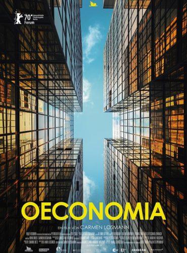Banker, Wirtschaftswissenschaftler, Ökonomen: OECONOMIA nimmt sie unter die Lupe. © Neue Visionen Filmverleih