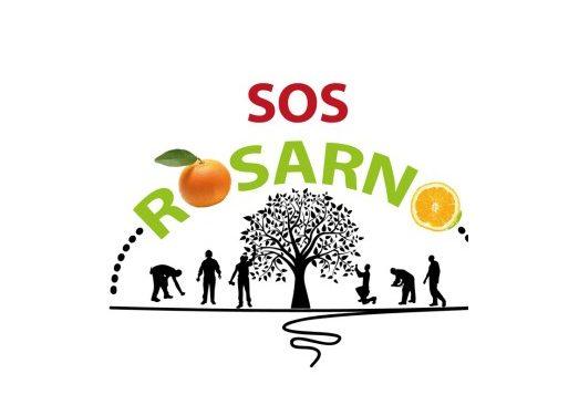 Logo von SOS Rosarno