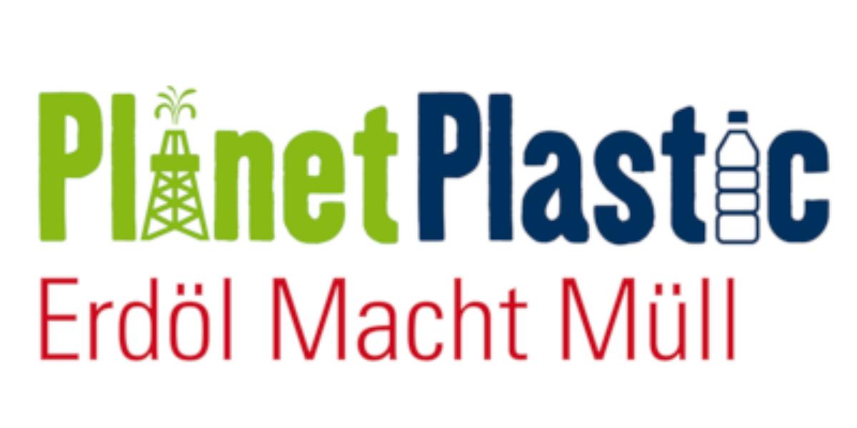 PlanetPlastic Logo